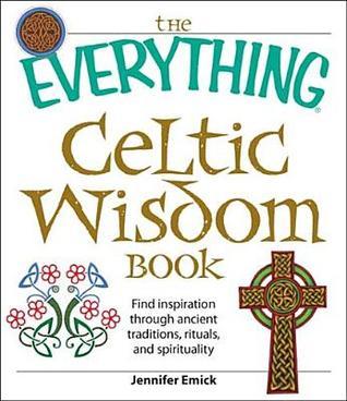 Everything Celtic Wisdom